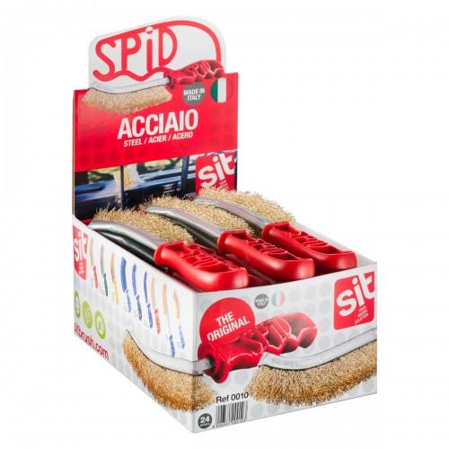 Cepillo Manual SPID Acero...