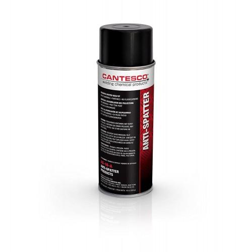 Spray Anti Salpicaduras a Base de Solvente de Alto Rendimiento AS-16- A Cantesco