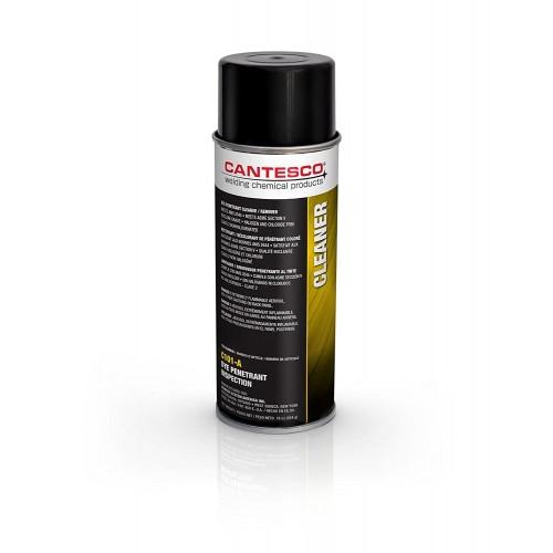 Liquido Solvente Limpiador C101-A Cantesco